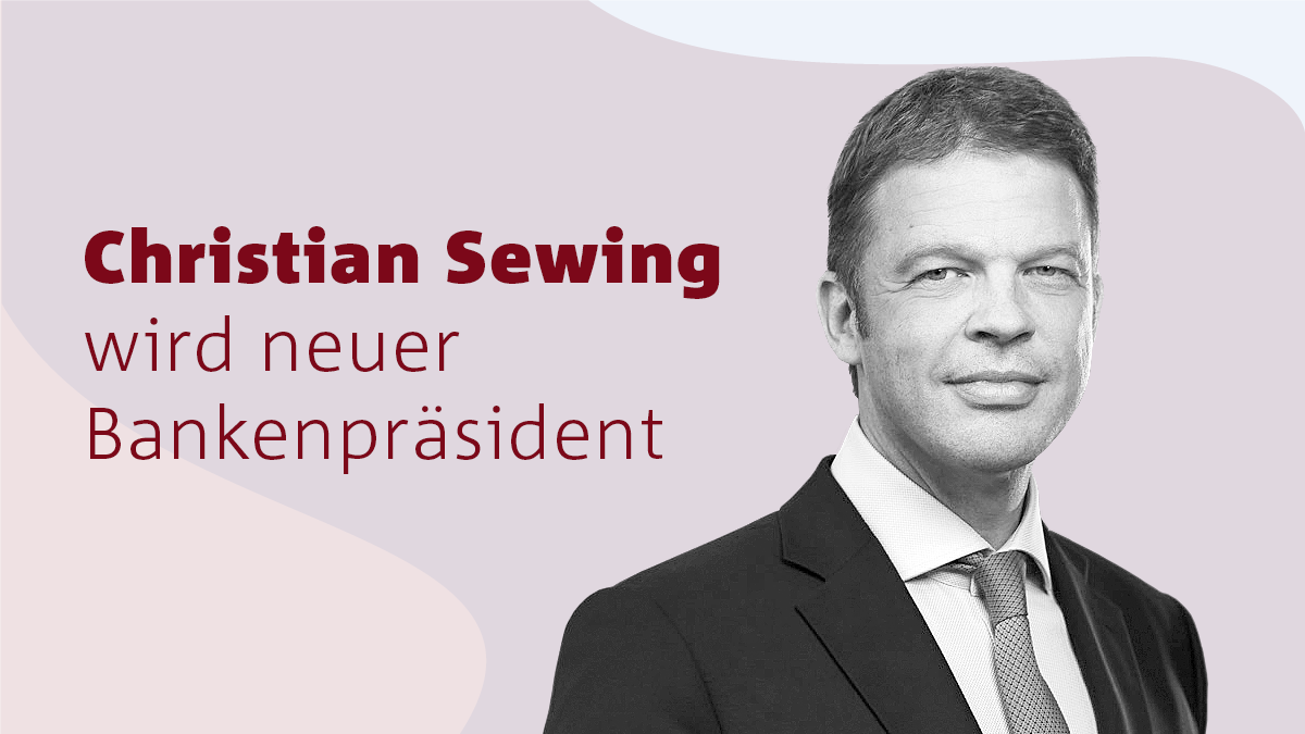 Sewing Präsident