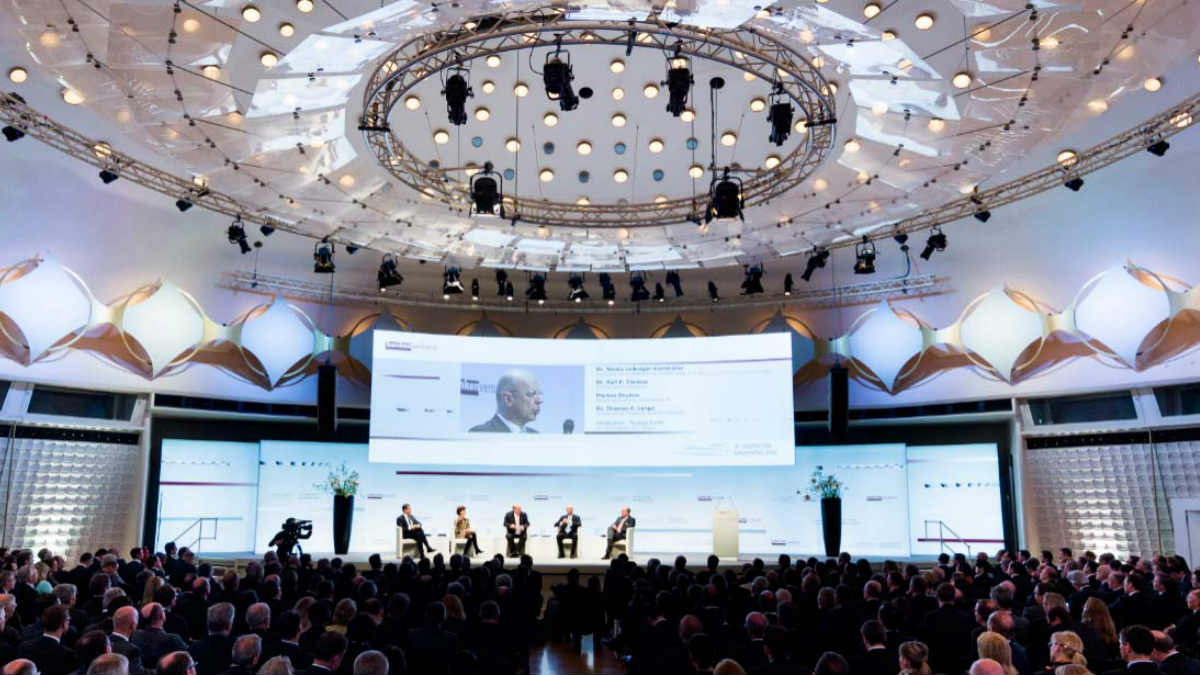 German Banking Congress 2017