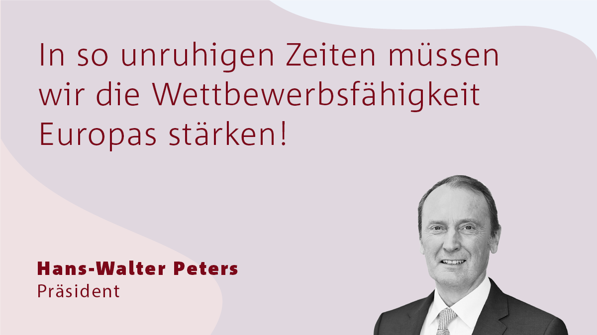 Peters IWF