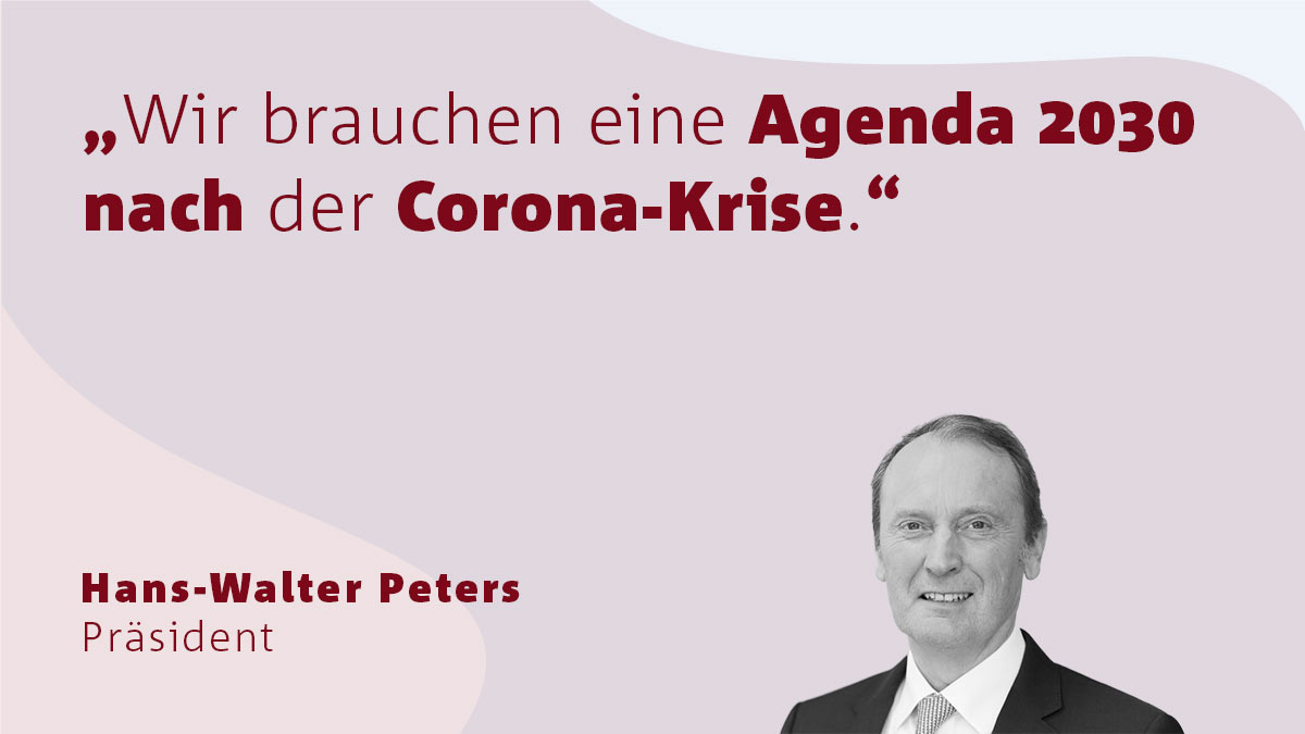 Hans-Walter Peters