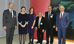 Association of Banks in Hesse – Changes to the Management Board
