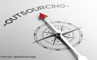 Positionspapier Outsourcing
