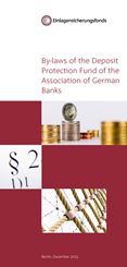 By-laws of the Deposit Protection Fund of the Association of German Banks