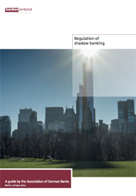 Regulation of shadow banking